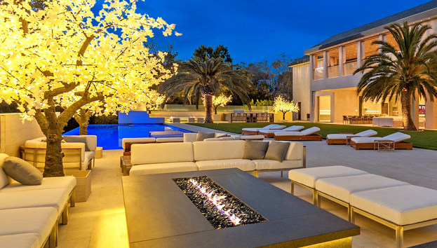 Landscape Lighting & Outdoor Lighting Design
