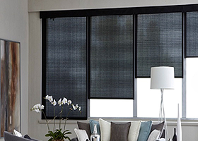 Reduce Glare & Protect Furnishings